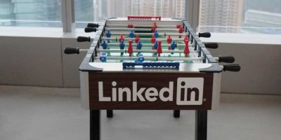 Share Company LinkedIn Update