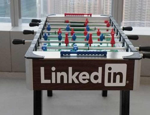 How Can Employees Share a Company LinkedIn Update?