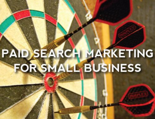What is paid search (PPC) and why does it matter for small business?