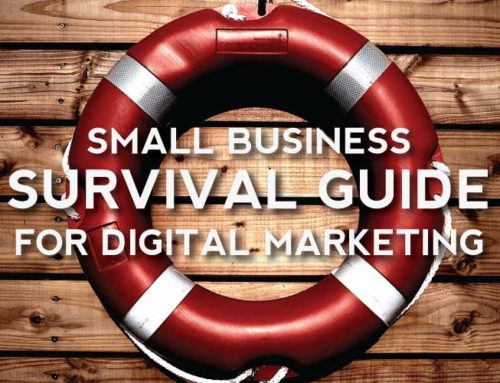A Survival Guide for Small Business Digital Marketing