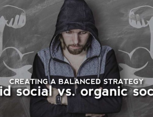 Paid Social vs. Organic Social: Creating A Balanced Strategy