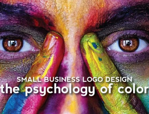 The Psychology of Color In Your Small Business Logo Design