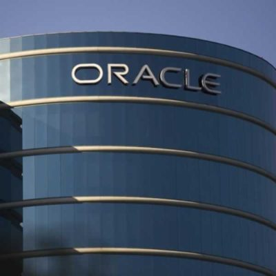 Oracle Excellence Award Nomination