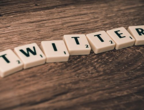 How To Share Company Twitter Posts / Share Company Tweet